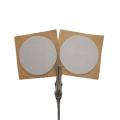 NTAG215 Autocollant d'étiquette d'étiquette NFC RFID HF passive