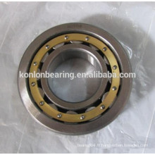 Roulements à rouleaux cylindriques à faible bruit de haute précision NU228M