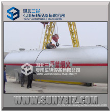 65m3 2015 Hot Sale China Q345r LPG Gas Storage Tanks