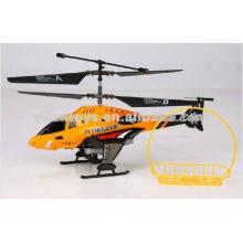 Brinquedo do jogo do helicóptero de 3 CH RC com Gyro venda