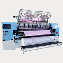 Computerized Multi Needle Lock Stitch Quilting Machine for Blanket