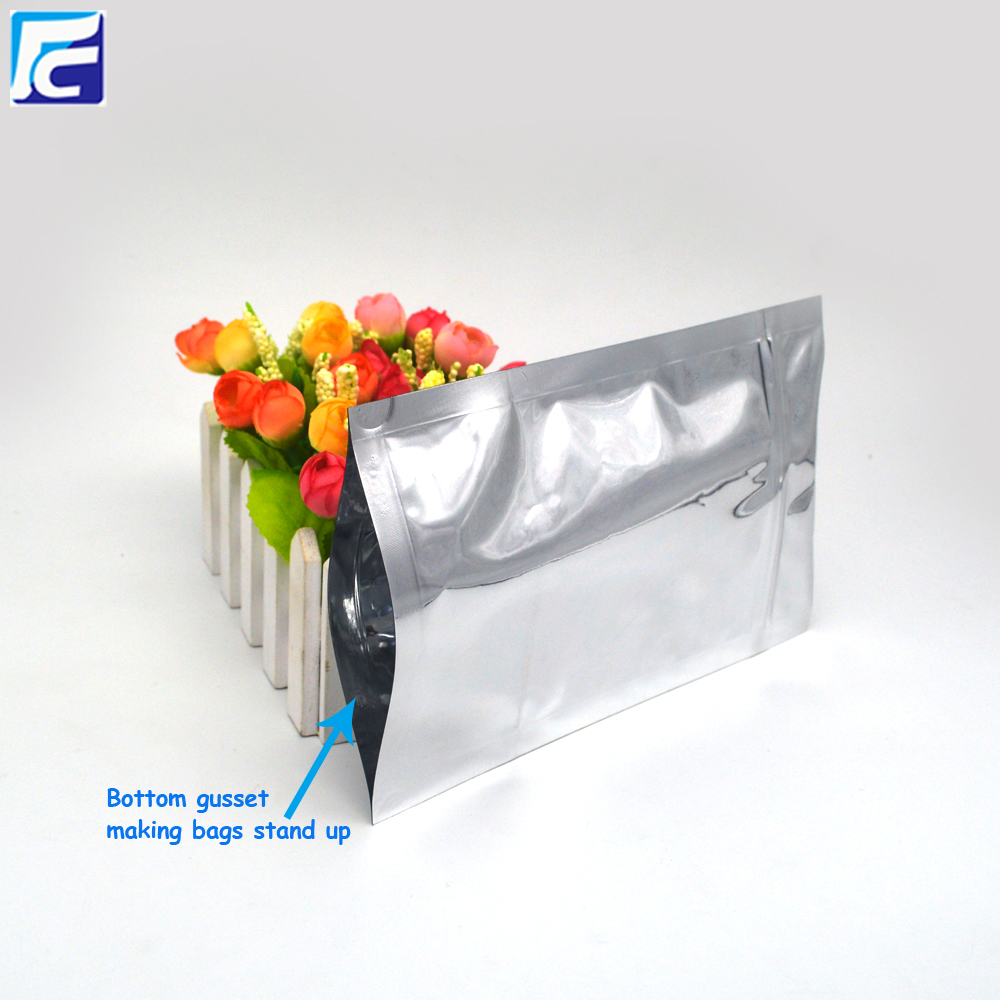 OEM Plastic Aluminium Vacuum Bag For Food