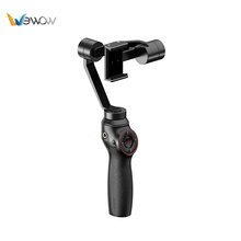 Good User Reputation for Three-Axis Stabilizer For Smartphone Top selling innovative smartphone 3 axis gimbal export to Benin Suppliers