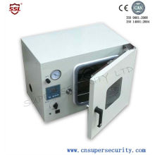 50l Small Vacuum Drying Oven Cabinet With Double Layer Tempered Glass Door