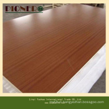 High Quality White High Gloss Melamine Plywood for India