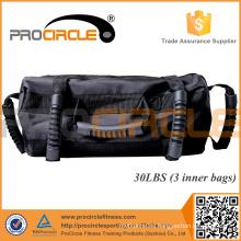 ProCircle Custom Weight Self-filling Empty Jute Sand Bag