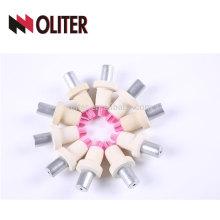 Thermocouple jetable de thermocouple jetable de type B utilisé pour la haute température