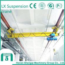 Lx Modelo Single Beam Puente colgante Grúa 0.5 Ton