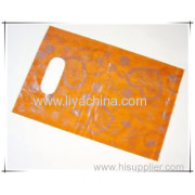 2013 Plastic Bag For Clothes Packaging