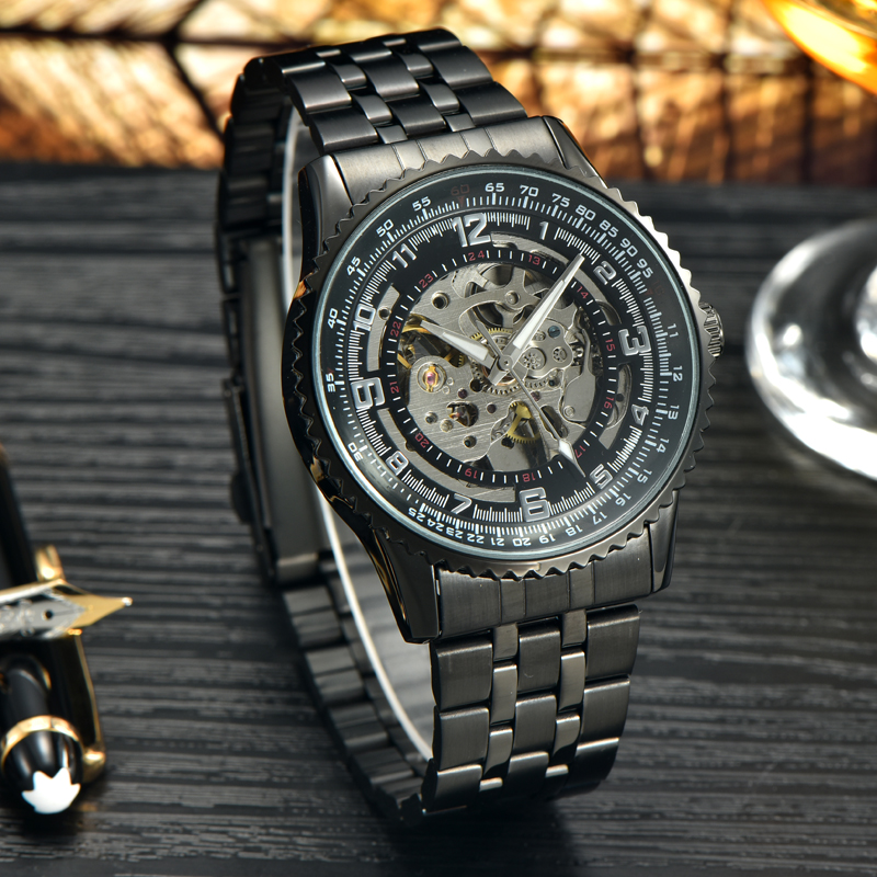 fashion international brands protector wrist watch
