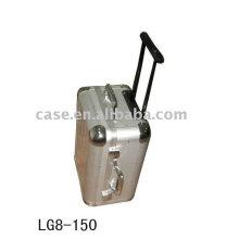 Aluminium Gepäckkoffer