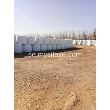 Bale Wrapping Plast