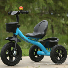 Ce Approved Kids Tricycle Baby Trike Children Tricycle