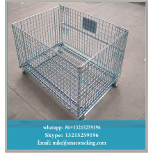 cold rolled steel Storage Cage
