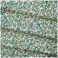 stocklot Textil 100% Baumwolle Popeline digital bedruckter Stoff