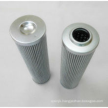The substitute for HYPRO hydraulic oil filter insert HP8NL8-10MV, Roller mill hydraulic oil filter element