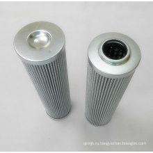 Замена фильтра-вкладыша гидравлического масла HYPRO HP8NL8-10MV, фильтрующий элемент гидравлического масла вальцовой мельницы