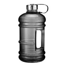 Custom Logo Gallon 2.2L PETG Plastic Bottle Sport Water Bottle BPA Free
