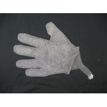 Chain Mail Protective Cut Resistant Work Glove