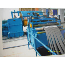 Slitting machine manufacturer with lifetime service
