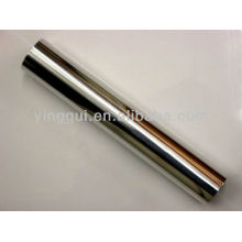 China Lieferant 7050 Aluminium kalt gezogene Rohre
