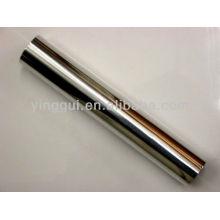 China proveedor 7050 tubos de aluminio fría