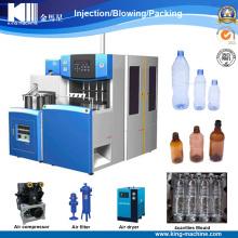 Máquina que sopla de la nueva botella automática de las cavidades del diseño 2017 2017 en China
