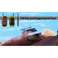 IP68 Drop-proof Rugged Android Phone
