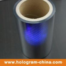 UV Lights Tamper Evident Aluminum Foil