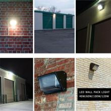 AC100-277V outdoor led wall pack