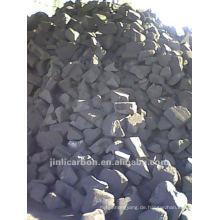 Kohlenstoffanodenblöcke / Kohlenstoffanodenschrotte