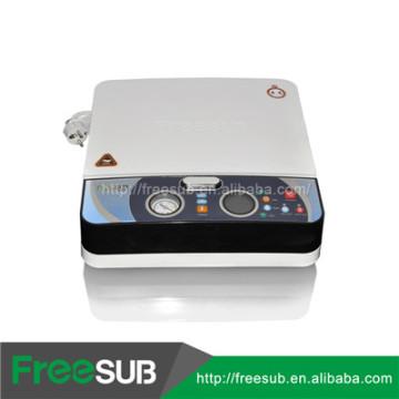 Sublimação de vácuo Design Original Freesub celular casos máquina da imprensa do calor