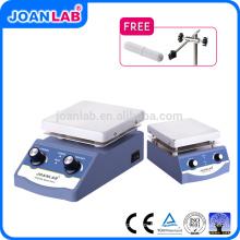 JOAN Lab Analog Hot Plate Heat and Stiring Laboratoire Magnétique Agitateur