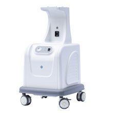 Medical Silence Tools Filter Air Compressor For Hospital