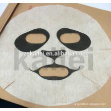 2017 nouveaux produits beauté OEM Animal beauté masques