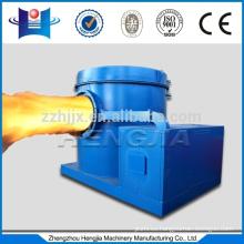 Rice husk powder/ wood dust/ sawdust/ palm powder biomass burner for rotary kilns