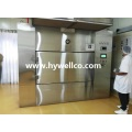 Industrial Microwave Rose Buds Dryer