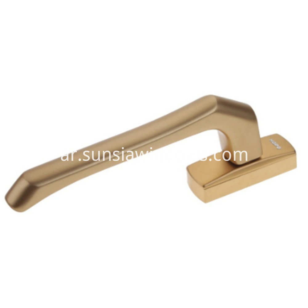 Various High Quality Level Handle for Aluminum Window