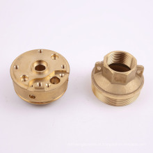 Motor de cobertura de latão de 4 polegadas