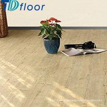 Hot Register Oberfläche Klicken Sie auf Lvt PVC Vinylboden