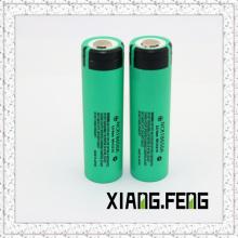 3.7V Li-ion 18650 Battery 3100mAh Deep Cycle Rechargeable Battery