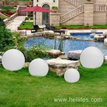 16 colors Solar garden ball lights