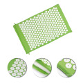 muscle tension relax combo spike massage mat pillow