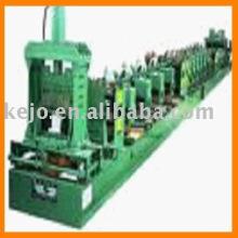 Plateau de câbles Machine à formater des rouleaux pour une largeur de 100 à 600 mm