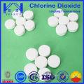 Beste Bakterizide von Chlordioxid-Tabletten