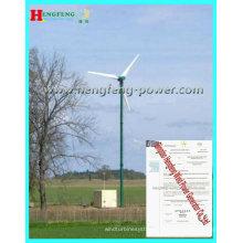 gerador de vento 20KW