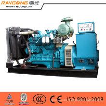 Generador diesel de la buena calidad del precio bajo 30KW fijado con el motor de Yuchai