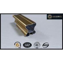 Aluminium Profile for Sliding Wardrobe Door Frame