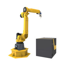 SENFENG innovative laser equipment 3D Laser Cutting Machine