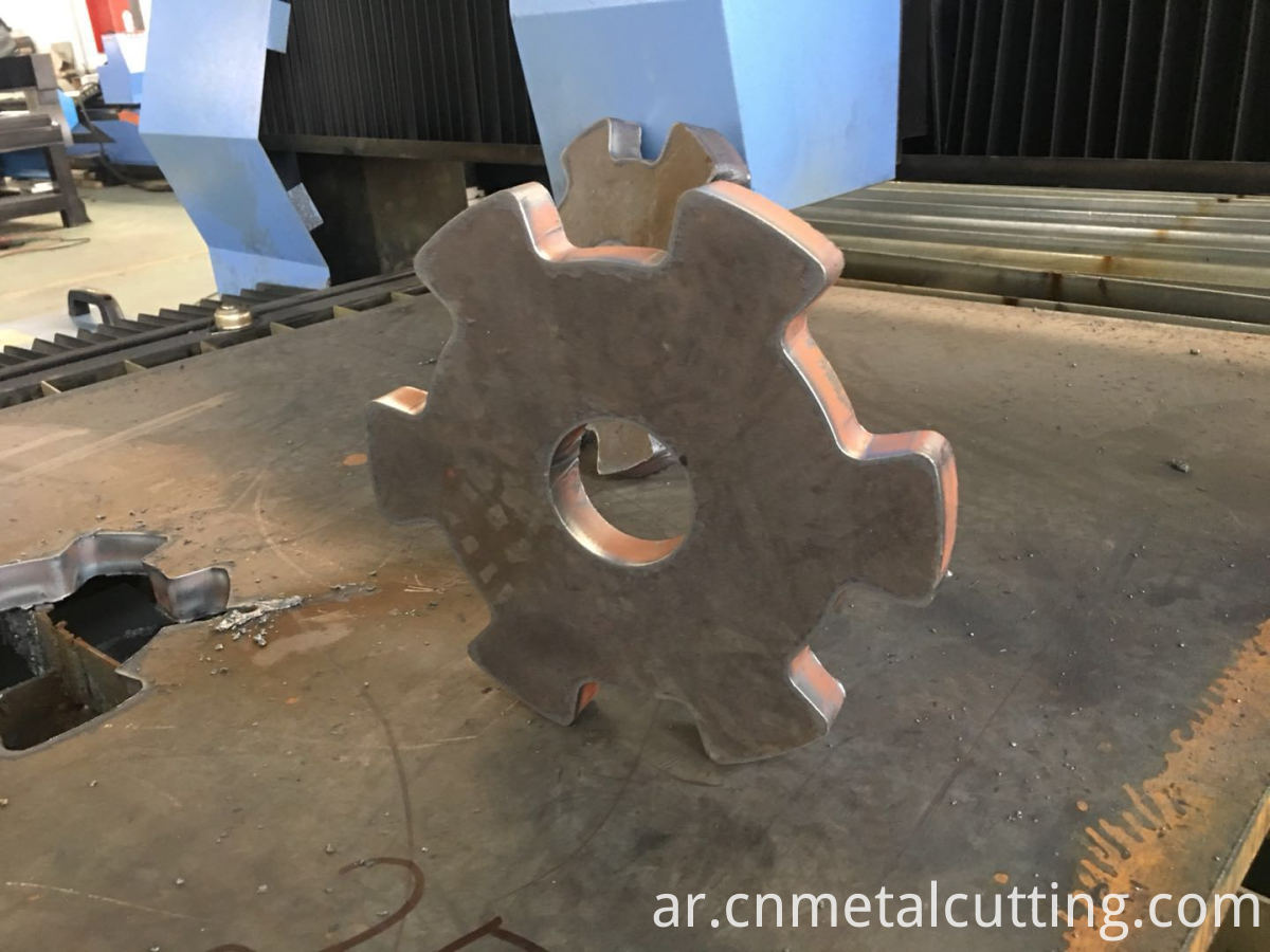 cnc plasma cutter projects